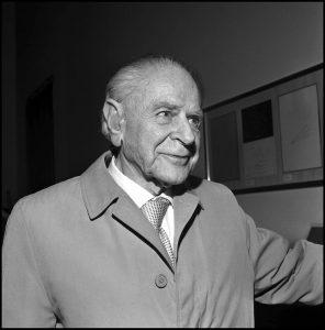 Carl Popper