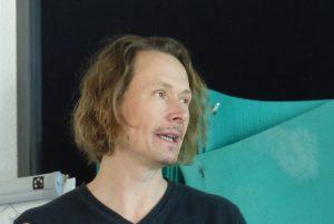 John De Vos