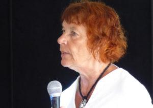 Evelyne Chabalier
